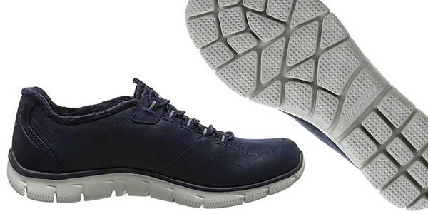 zapatillas para mujer Skechers Empire chollo