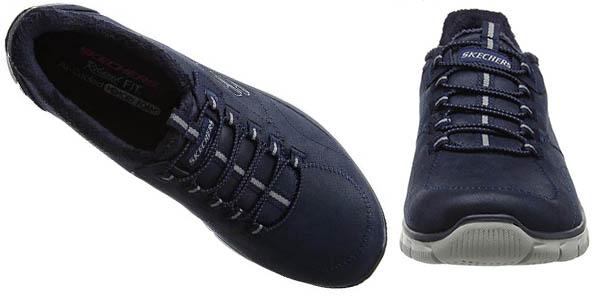 zapatillas Skechers Empire de diseño casual en oferta