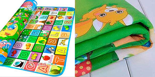 Alfombra StillCool Playmat de juego y gateo para bebé y niñ@s barata
