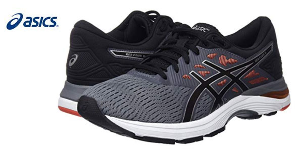 Chollo zapatillas de running Asics Gel-Flux 5 para hombre ...