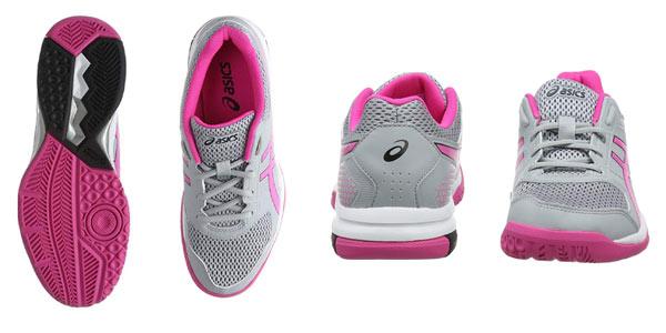 Zapatillas Asics Gel-Rocket 8 para mujer al mejor precio