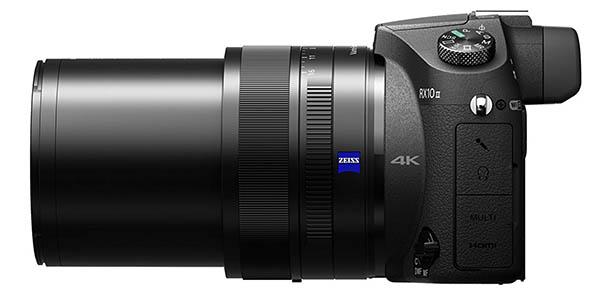 Sony Cyber-Shot DSC-RX10 II de 20,2 MP en Amazon