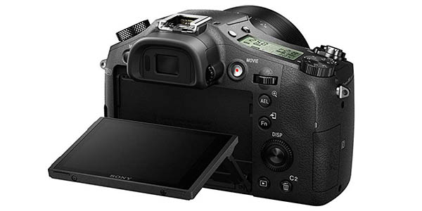 Sony Cyber-Shot DSC-RX10 II barata
