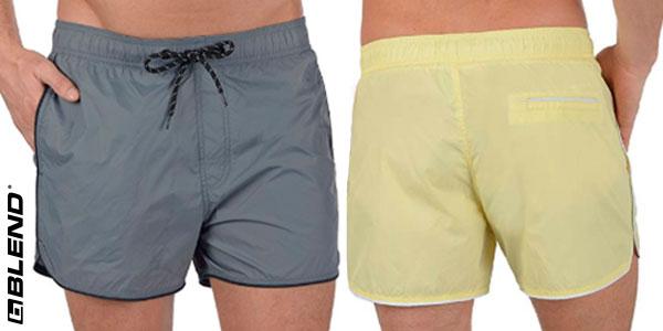 Chollo Bañador Blend Zion de secado rápido en varios modelos para hombre