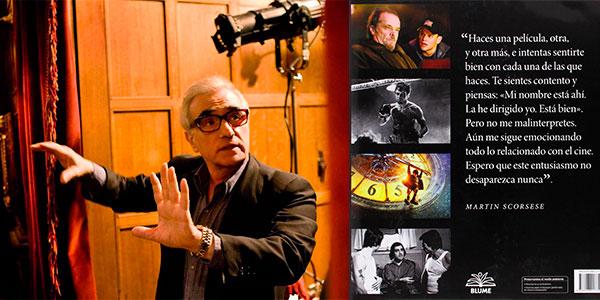 "Chollo Libro ""Martin Scorsese. Una retrospectiva"" de Tom Shone con 288 páginas"