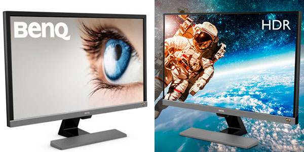 Chollo Monitor LED Benq E2870U UHD 4K de 28""