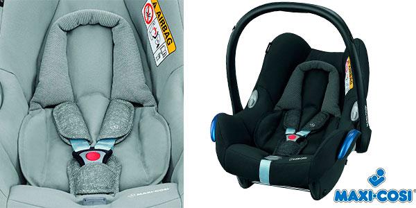 Chollo Silla de coche para bebés Maxi-Cosi Cabriofix (grupo 0+)