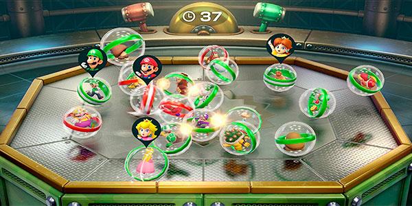 Chollo Super Mario Party para Nintendo Switch