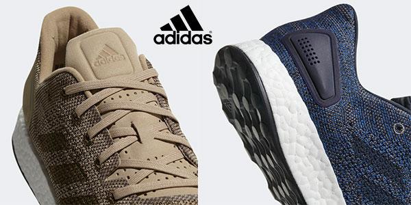 Chollo Zapatillas de running Adidas Pure Boost DPR para hombre