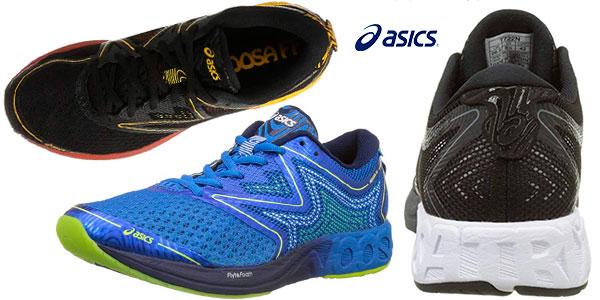 Chollo Zapatillas de triatlón Asics Noosa FF en varios modelos para hombre