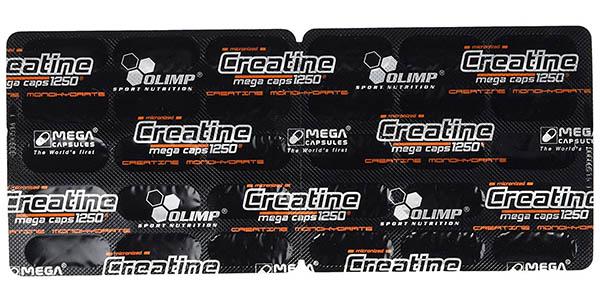 Olimp Sport Nutrition Creatine 1250 barato