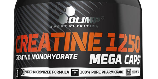 Olimp Sport Nutrition Creatine 1250 en Amazon