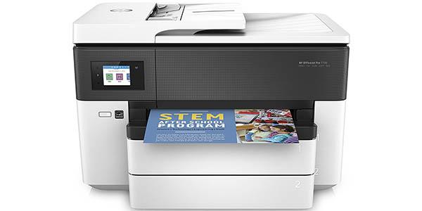 Impresora multifunción HP Officejet Pro 7730 barata