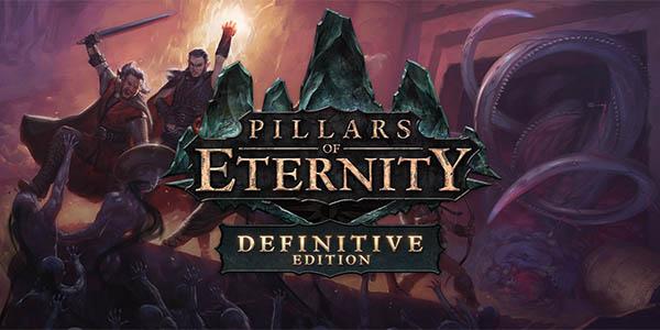 Pillars of Eternity Definitive Edition gratis con Twitch Prime