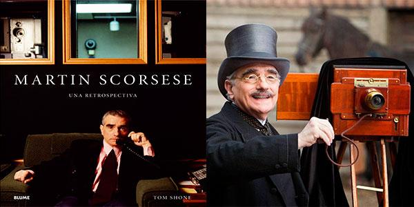 """Libro """"Martin Scorsese. Una retrospectiva"""" de Tom Shone con tapa dura barato"""