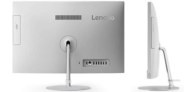 Ordenador todo-en-uno Lenovo AIO 520-24IKU