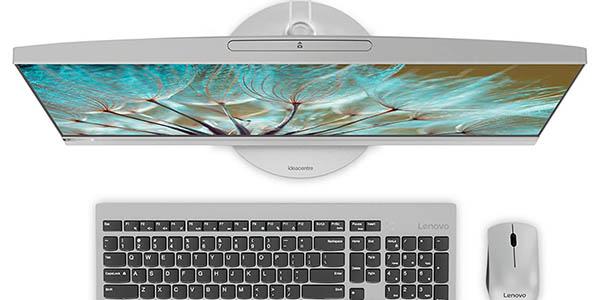 Ordenador Lenovo AIO 520-24IKU barato