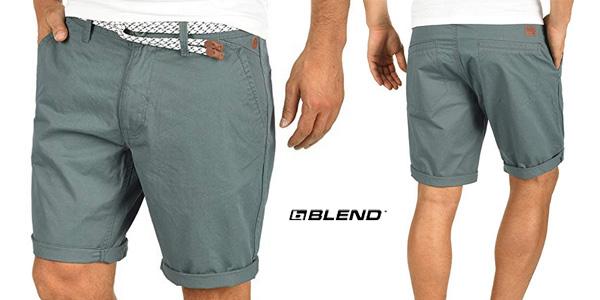Pantalón corto chino Blend Ragna para hombre en muchos colores chollo en Amazon