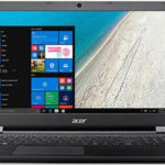 Portátil Acer Extensa 2540-34RV