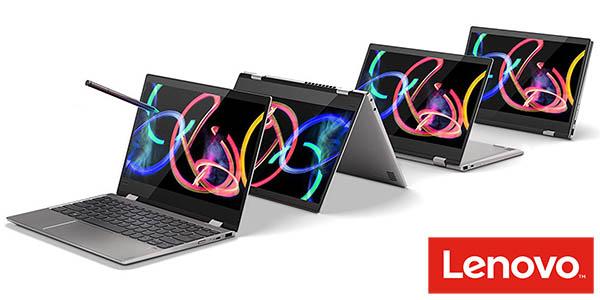 Ultrabook Lenovo Yoga 720-12IKB de 12,5'' Full HD