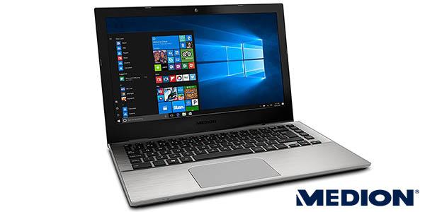 Portátil Medion S3409 de 13,3'' Full HD