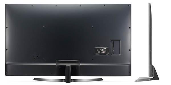 Smart TV LG 43UJ670V UHD 4K HDR en eBay