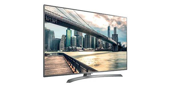 Smart TV LG 43UJ670V UHD 4K HDR barato