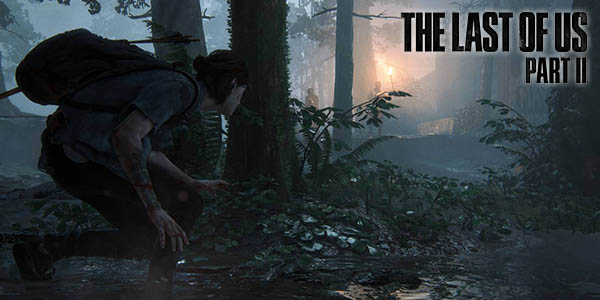 The Last of Us Part II para PS4 barato