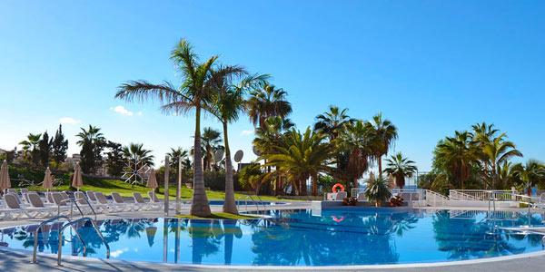 Voyage Privé viaje a Tenerife en familia con descuento en hotel de 4 estrellas