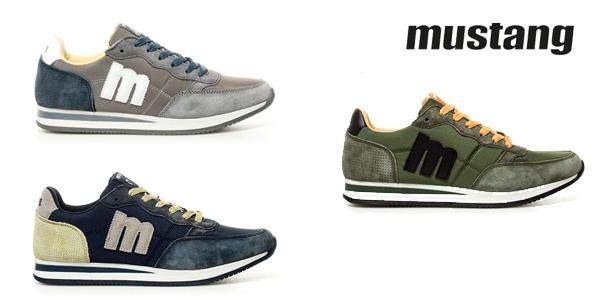 Zapatillas Mustang Lainer en varios colores para hombre baratas en eBay