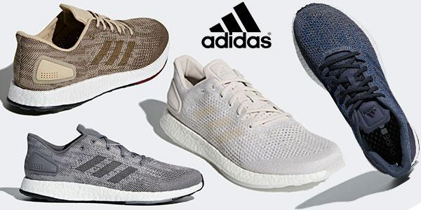 Zapatillas de running Adidas Pure Boost DPR para hombre baratas
