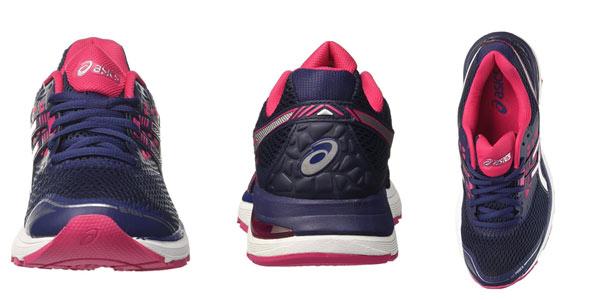 Chollo!! Zapatillas de running para mujer Asics Gel Pulse 9