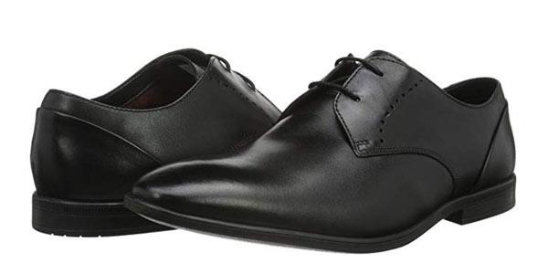 Chollo zapatos Clark Bampton en Amazon
