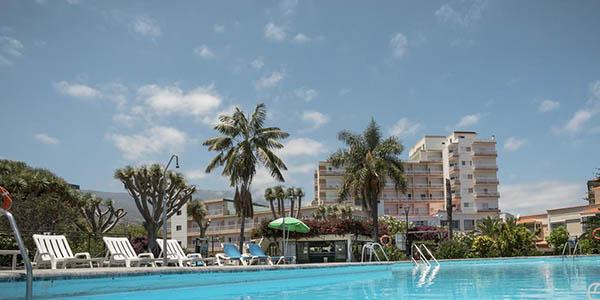 alojamiento en Tenerife con genial relación calidad-precio