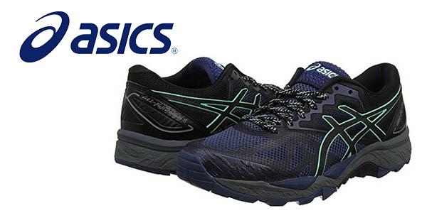 Fuera de plazo suma Recepción  Chollazo Zapatillas de trail running Asics Gel FujiTrabuco 6 para ...