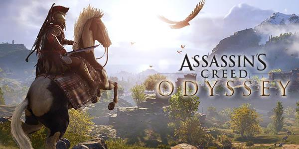 Assassin's Creed Odyssey para Xbox One al mejor precio
