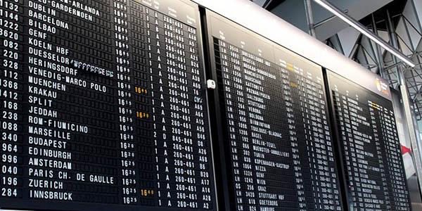 buscar vuelos baratos para días festivos y fines de semana desde España