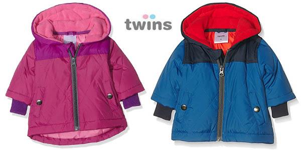 cazadora para bebés Twins 456614 barata
