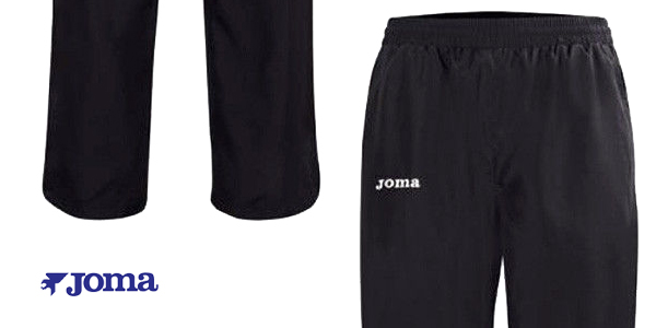 Chándal Joma Micro Crew para hombre chollazo en eBay