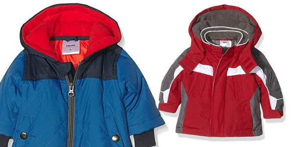chaqueta de abrigo para niños Twins 456614 chollo