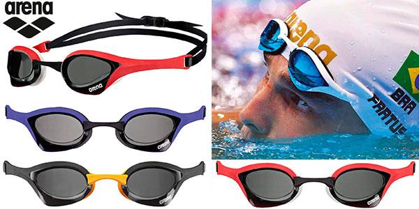 Chollo Gafas de natación unisex Arena Cobra Ultra