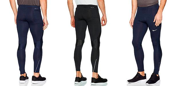 Chollo Mallaslargas de compresión Nike Power Runningpara hombre