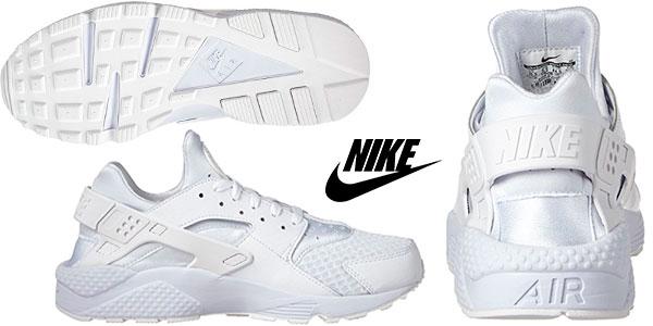 educación fumar Rizado  Chollo Zapatillas Nike Air Huarache para hombre por sólo 65,95€ con envío  gratis (-45%)