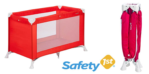 cuna de viaje Safety 1st Soft Dreams barata