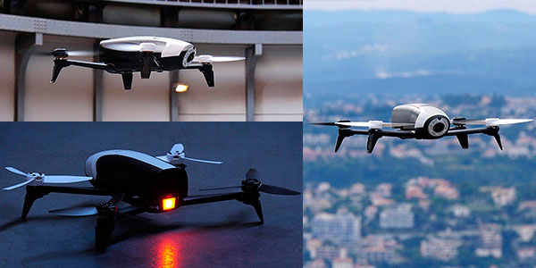 Dron Parrot Bebop 2 barato