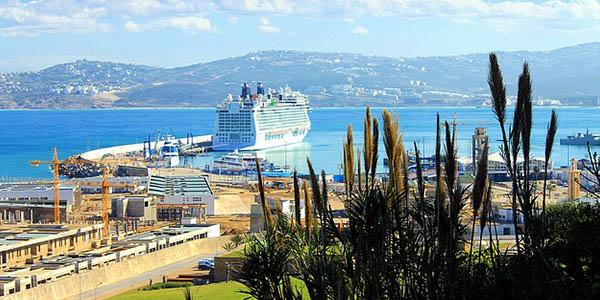 escapada a Tánger en ferry barata agosto 2018