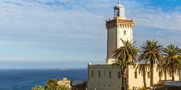 escapada a Tánger Marruecos con presupuesto low cost verano 2018