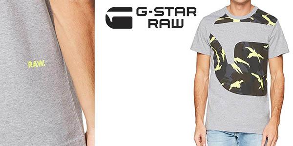 G-Star Raw Froatz camiseta de manga corta barata