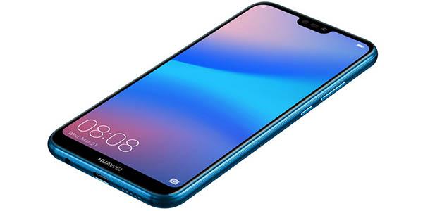 Smartphone Huawei P20 Lite barato