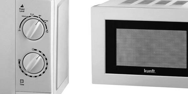 microondas para calentar comida Kunft KMW 1698 oferta